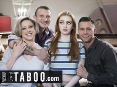 Family Incest - Group Sex Free Videos #1 - group sex, group - 574